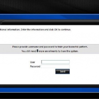 Sistema de autenticación de Windows