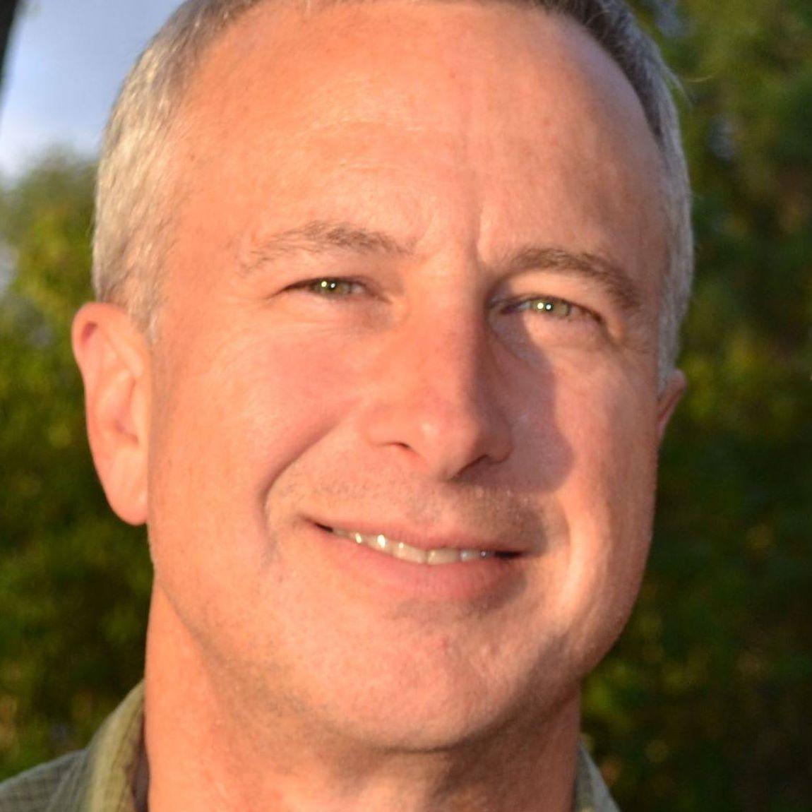 Pete digman